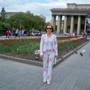 Светлана, 59 лет, Водолей