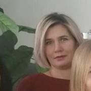 Оксана 40 Караганда