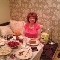 Евгения, 66 лет, Скорпион, Омск