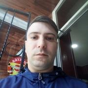 Дмитрий 31 Симферополь