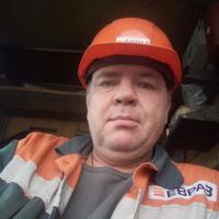 Юра, 44 года, Весы, Новокузнецк