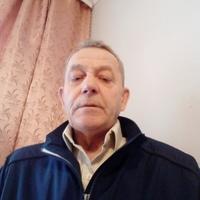 Александр, 64 года, Рак, Екатеринбург