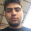 Данил, 21, г.Анапа