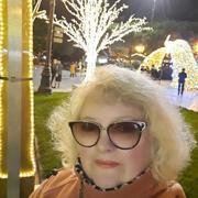 Знакомства в Ялте с пользователем Лариса 60 лет (Стрелец)