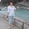 Анна, 72, г.Солнечнодольск