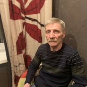 Анатолий 58 Санкт-Петербург