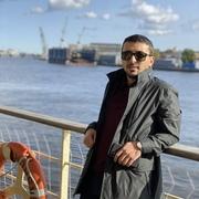 Фарид, 26 лет, Водолей