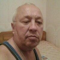 владимир, 58 лет, Рак, Новокуйбышевск
