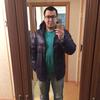 ринат, 27, г.Уфа