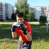 Максим, 24, г.Рига