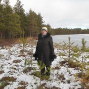 Елена 48 лет (Близнецы) хочет познакомиться в Пыталове