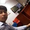 илхом, 22, г.Ташкент