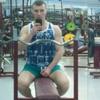 Волшебник, 34, г.Усть-Илимск