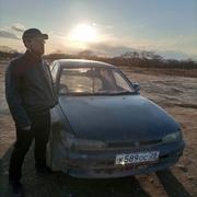 Алексей 21 Хабаровск