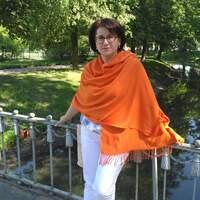 Лариса, 49 лет, Дева, Санкт-Петербург