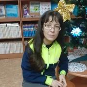 Наталья Зиганшина 34 Тайшет