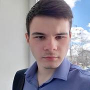 Даниил 18 Москва