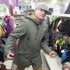 Антон, 32, г.Полярные Зори