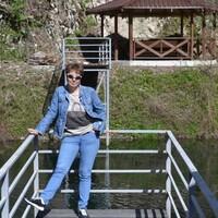 Далеко не Леди, 55 лет, Козерог, Сочи