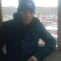 Роман, 32 года, Близнецы, Новосибирск