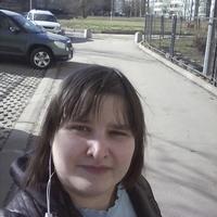 Катюха, 31 год, Стрелец, Санкт-Петербург