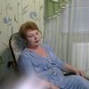 Тамара, 64, г.Брянка