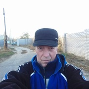 Андрей Михаилов 57 Волгоград