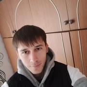 Никита 28 Астрахань