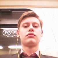 Иван, 25 лет, Рыбы, Москва