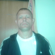 Андрей 43 года (Овен) на сайте знакомств Заинска