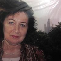Ольга, 65 лет, Рак, Санкт-Петербург