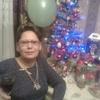 елизавета, 61, г.Туркменабад