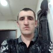 Иван 28 Минусинск