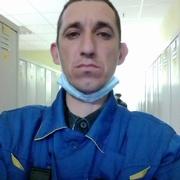 Денис Голубев 36 Волгоград