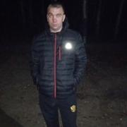 Александр Дороднов 26 лет (Дева) на сайте знакомств Красное-на-Волге