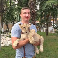 Ник, 39 лет, Овен, Москва