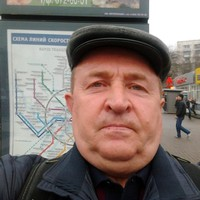 виктор, 64 года, Скорпион, Москва