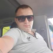 Антон 26 Белогорск