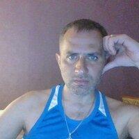 Дмитрий, 44 года, Телец, Новосибирск