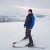 Дмитрий, 30, г.Североморск