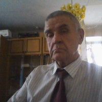 сергей чепенко, 73 года, Овен, Иркутск