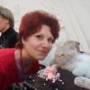 любовь, 57, г.Вихоревка
