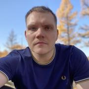 Знакомства в Нерюнгри с пользователем Artem 32 года (Весы)