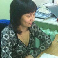 Анна, 46 лет, Козерог, Москва