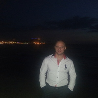 Сергей, 37 лет, Овен, Санкт-Петербург