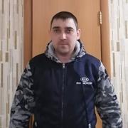 Владимир 34 года (Весы) Норильск