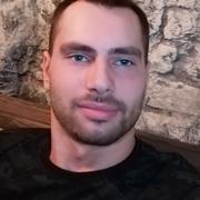 Сергей 27 лет (Весы) Санкт-Петербург