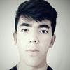 Khurshed Faythulloev, 18, Khujand