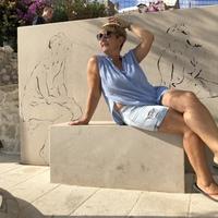 Тата, 53 года, Козерог, Афины