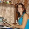 Татьяна, 35, г.Камень-Рыболов